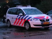 Overval op Buurthuis
