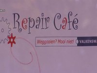 Repair cafe Valkenswaard
